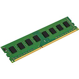 4GB, DDR2 DIMM (2×2GB)