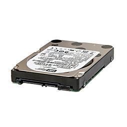 """500GB (10000 ot/min), 2.5"""", SATA, 15 mm"""