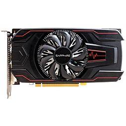 Sapphire Radeon RX 560 Pulse s 4GB (Zánovní)