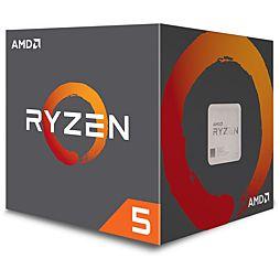 AMD Ryzen 5 1600 (12nm) (6×3.20/3.60 GHz)