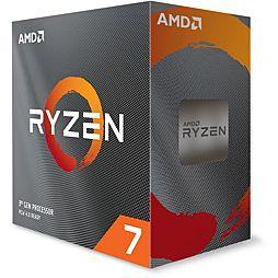 AMD Ryzen 7 3800XT (8×3.90/4.70 GHz)