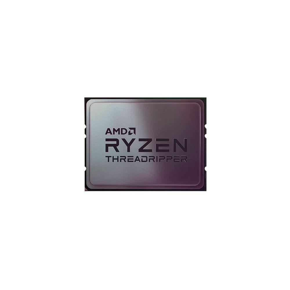 AMD Ryzen Threadripper 3960X (24×3,8/4,5 GHz)