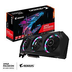 Aorus Radeon RX6700XT Elite 12GB