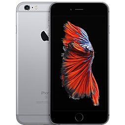 Apple iPhone 6, 128GB, Šedý