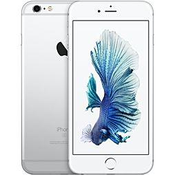 Apple iPhone 6s, 128GB, Stříbrný