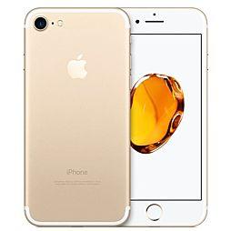Mobilní telefon Apple iPhone 7, 128GB Gold