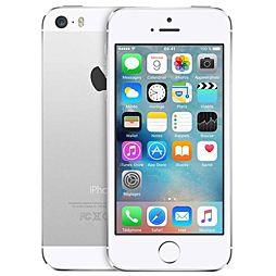 Apple iPhone SE, 64GB, Stříbrný