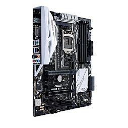 ASUS PRIME Z270-A, Intel Z270, LGA1151, 4xDDR4, VGA