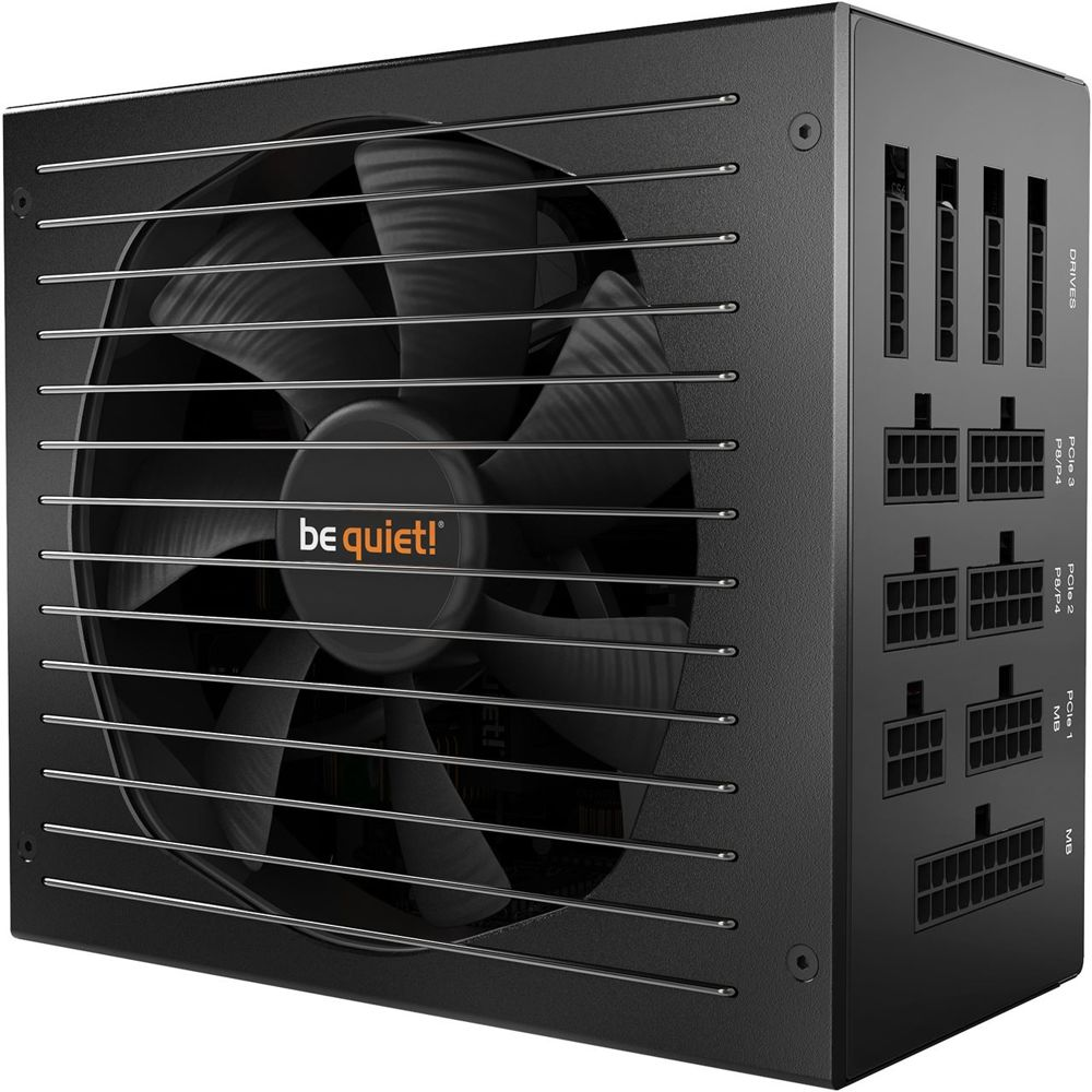 be quiet! Straight Power 11 850W 80+ Gold