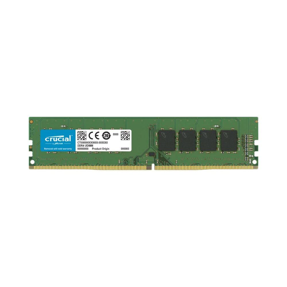 Crucial 8GB DDR4 2666MHz DIMM
