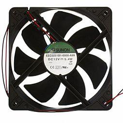 DC ventilátor SUNON EEC0251B1-000U-A99