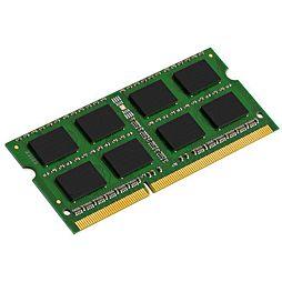 DDR3 8GB 1600MHz CL11 SODIMM 1.35V