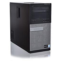 Dell OptiPlex 7010 MT (i5-3470 8G 240G/SSD RX560/4G)