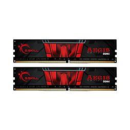 G.Skill Aegis 16GB DDR4 3200MHz DIMM (Kit 2× 8192MB)