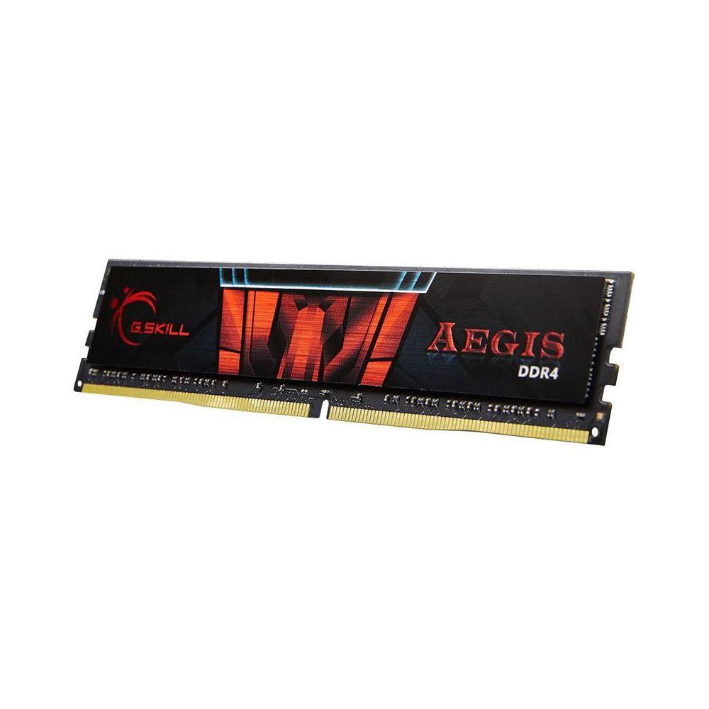 G.Skill Aegis 8GB DDR4 2666MHz DIMM