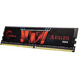 G.Skill Aegis 8GB DDR4 3000MHz DIMM