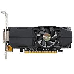 GIGABYTE GeForce GTX 1050 s 2GB GV-N1050OC-2GL