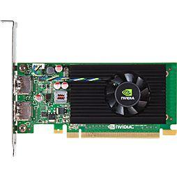 nVIDIA Quadro NVS 310 s 512MB (2×DP)
