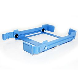 """Hard Drive Tray Caddy 3.5"""" Dell Precision T3600 T5600 T3610 T5610 Dell OptiPlex 390 790 990 3010 3020 MT SFF DN8MY"""