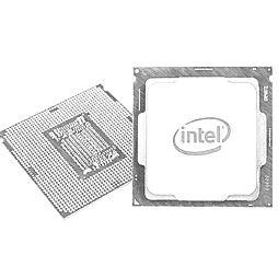 Intel Celeron G3900 (2×2.80 GHz), LGA1151