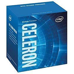Intel Celeron G3930 (2×2.90 GHz), LGA1151