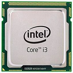 Intel Core i3-10100 (4×3.60/4.30 GHz) BOX