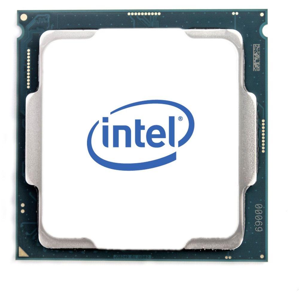 Intel Core i5-10600KF (6×4.10/4.80 GHz) WOF