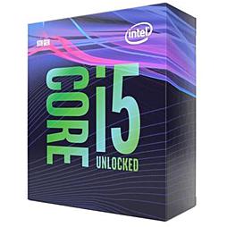 Intel Core i5-9600K BX80684I59600K
