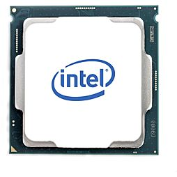 Intel Core i9 9900K (8×3.60/5.00 GHz)