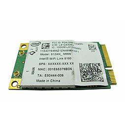 Intel WiFi Link 5100 512AN_MMW E50444-004