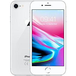 Mobilní telefon Apple iPhone 8, 256GB, Silver
