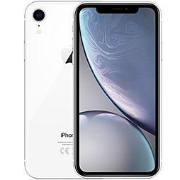 Mobilní telefon Apple iPhone XR, 64GB, White