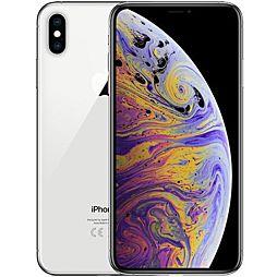Mobilní telefon Apple iPhone XS, 64GB, Silver