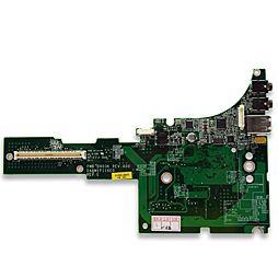 Náhradní díl: Základní deska, DAXM1PI16E0, DELL Precision M6400 (Neotestovaná)