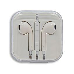 Neoriginální Apple sluchátka