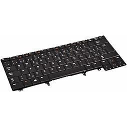 Počeštěná klávesnice