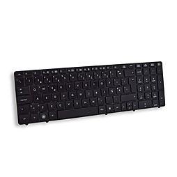 Portugalská klávesnice, 641180-131, HP Tastatur