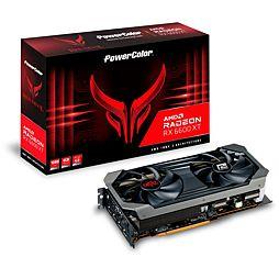 PowerColor Radeon RX 6600 XT Red Devil OC 8GB