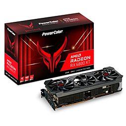 PowerColor Radeon RX6800XT RedDevil 16GB