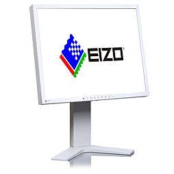 LCD Eizo FlexScan S1901 White
