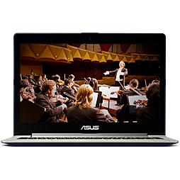 ASUS VivoBook S551LA