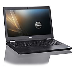 Dell Precision 3510
