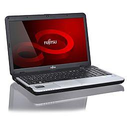 Fujitsu LifeBook A531