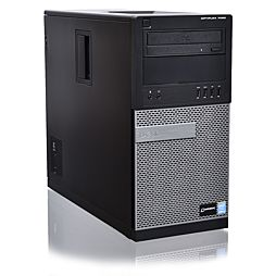 Dell OptiPlex 7010 MT (i5-3470 4G 500G/HDD IntelHD)