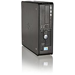 Dell OptiPlex GX520 SFF
