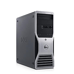 Dell Precision 490