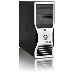 Dell Precision T3500 MT