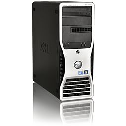 Dell Precision T5500 MT