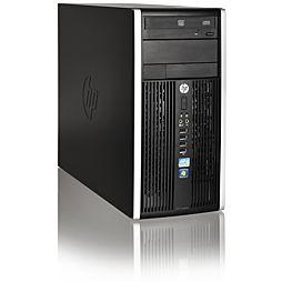 HP Compaq 6300 Pro MT