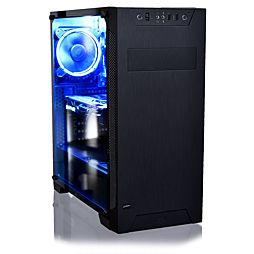 iPC Gaming RGB (Ryzen 2600|16G|250G|RX570 4G|W10)